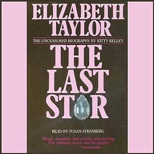 Elizabeth Taylor Audiobook