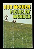 Fields of Wonder (0394403487) by McKuen, Rod