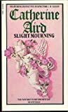 Slight Mourning (0552134279) by Aird, Catherine