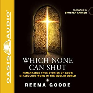 Which None Can Shut Audiobook