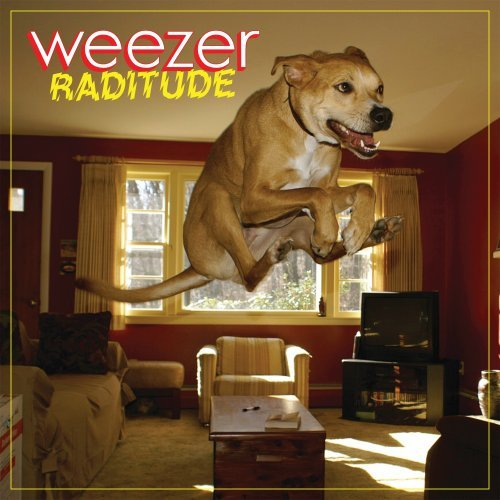 weezer - Raditude (Japanease Edition Di - Zortam Music