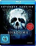 Shrooms - Langfassung [Blu-ray]