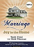 img - for Drive by Marriage: 33 Marriage Lessons...before you get to work every day. (Talk the Walk) book / textbook / text book