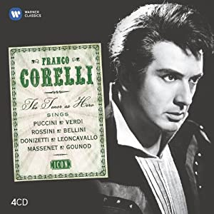 Icon:Franco Corelli