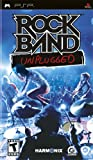 echange, troc PSP ROCK BAND UNPLUGGED [Import américain]
