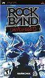 Rock Band Unplugged (PSP 輸入版 北米)