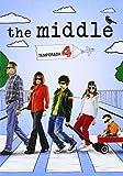 The Middle (Season 4) (Region 2)