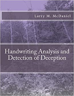 An analysis of deception in the