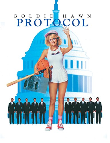 Protocol on Amazon Prime Instant Video UK