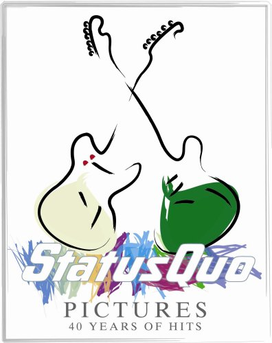 Status Quo - Pictures 40 years of hits - Zortam Music