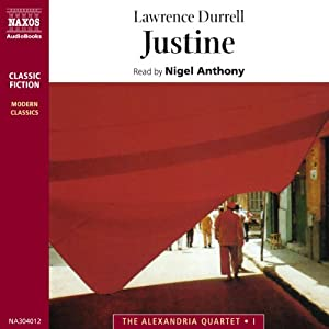 Justine | [Lawrence Durrell]