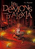 """Afficher """"Les démons d'Alexia n° 1<br /> L'Héritage"""""""