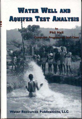 Water Well and Aquifer Test Analysis PDF