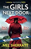 img - for The Girls Next Door: A gripping, edge-of-your-seat crime thriller (Detective Eden Berrisford crime thriller series) (Volume 1) book / textbook / text book