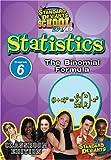 echange, troc Sds Statistics Module 6: The Binomial Formula [Import USA Zone 1]