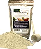 Aztec Secret Aztec Secret Healing Clay Face and Detox Bath, 1.25 lbs