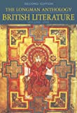 The Longman Anthology of British Literature, Volumes 1A, 1B & 1C Package: Middle Ages to The Restoration and the 18th Century (0321128818) by Damrosch, David