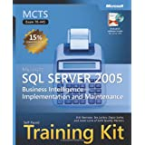 MCTS Self-Paced Training Kit (Exam 70-445): Microsoft SQL Server 2005