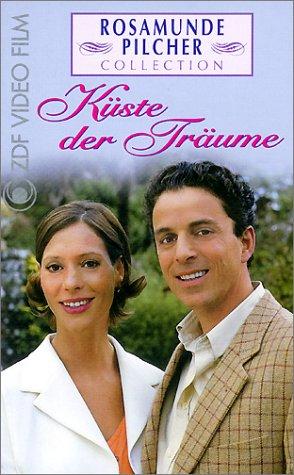 Rosamunde Pilcher: Küste der Träume [VHS]