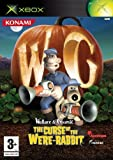 Cheapest Wallace & Gromit: The Curse Of The Were-Rabbit on Xbox