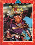 img - for Welcome to the USA (Welcome to My Country) book / textbook / text book