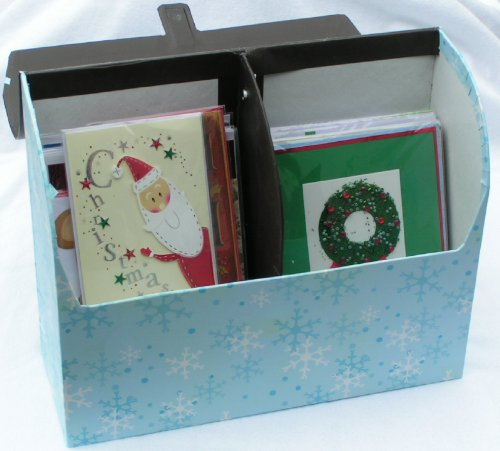Handmade 40 Ct Christmas Cards , Hand-Embellished,