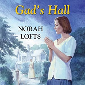 Gad's Hall Audiobook