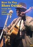 Stefan Grossman - How To Play Blues Guitar Lesson 1 [2006] [DVD] [NTSC]