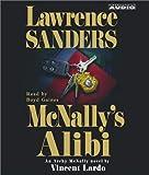 Lawrence Sanders: McNallys Alibi (Archy McNally Novels)