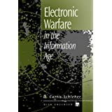 Electronic Warfare in the Information Age (Artech House Radar Library)