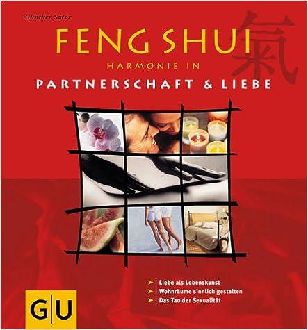 feng shui harmonie in liebe amp partnerschaft amazon. Black Bedroom Furniture Sets. Home Design Ideas