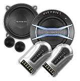 Hifonics ATL5.25C Atlas Car Speakers - Set of 2