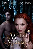 img - for A Witch At Midnight (Wysteria Hedge Haven Clan Series Book 2) book / textbook / text book
