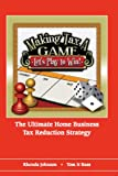 img - for Making Tax A Game book / textbook / text book