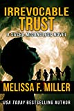Irrevocable Trust (Sasha McCandless Legal Thriller Book 6) (English Edition)