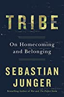 Tribe On Homecoming and Belonging.