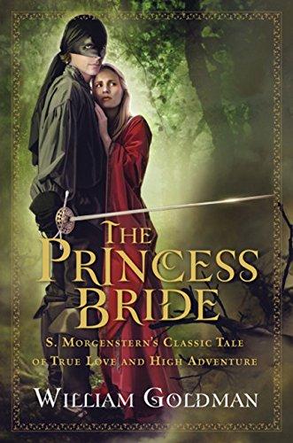 The Princess Bride: S. Morgenstern