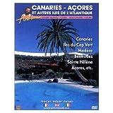 echange, troc Antoine : Canaries - Acores