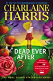 Dead Ever After (Wheeler Large Print