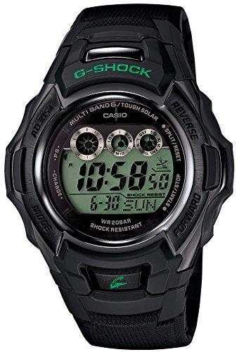 [カシオ]CASIO 腕時計 G-SHOCK FIRE PACKAGE'15 世界6局対応電波ソーラー     GW-M500F-1CJR メンズ
