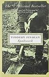Spadework (0006393071) by Timothy Findley