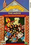 echange, troc The Babysitters Club - The Movie [VHS]