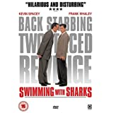 Swimming With Sharks [DVD]by Kevin Spacey