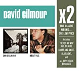 X2:(David Gilmour/ About Face)