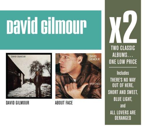 David Gilmour - David Gilmour/About Face - Zortam Music