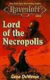 Lord Of The Necropolis (Ravenloft)