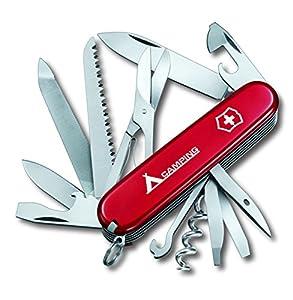 Victorinox Swiss Army Ranger Pocket Knife