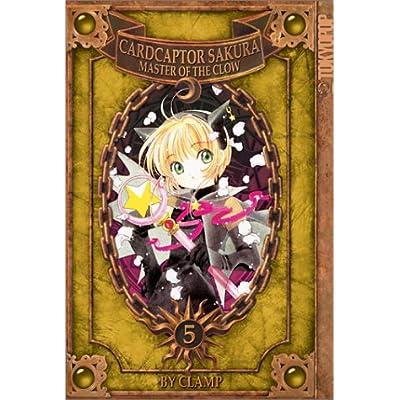 Galerie Card Captor Sakura - Page 4 51SK9M9D4TL._SS400_