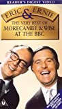The Very Best of Morecambe & Wise at the BBC - Volume 2 [VHS] [2001]