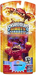 Figurine Skylanders : Giants - Light Core, ERUPTOR